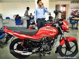 platina new model bajaj platina 100 es priced at rs 54 000 returns 96 9 km l