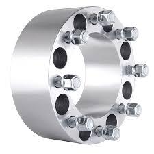 dually wheel spacers dodge ram amazon com eccpp wheel spacers adapters 8lug 2pcs 3 75mm