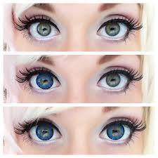 green halloween contacts alexa u0027s style blog circle lens review flora blossom series from