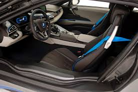 Bmw I8 2016 Interior - facelifted bmw i8 coming in 2017 with more power increased range