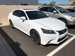 lexus gs 350 oil capacity 2015 used lexus gs 350 4dr sedan rwd at bmw north scottsdale