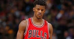 grading the deal wolves acquire jimmy butler from bulls in