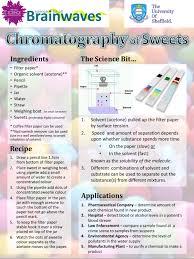 sweetie chromatography by jenna science brainwaves