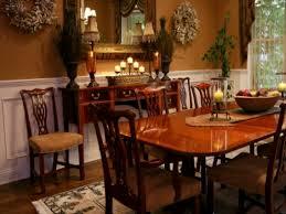 elegant room decor cozy dining room ideas elegant dining room