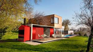 luxury homes made from shipping containers with container ideas