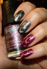 sinfully magnetic craftynail