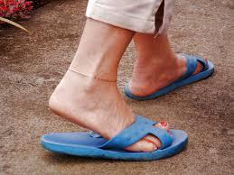don u0027t let cracked heels get you down
