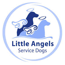 little angels service dogs