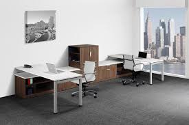 Two Person Home Office Desk Two Person Computer Desk Home Design