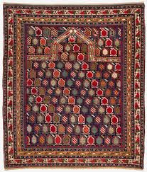 Light Colored Tapestry From The Harvard Art Museums U0027 Collections Prayer Carpet