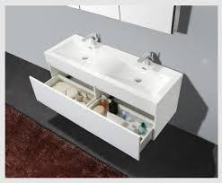 50 Inch Double Sink Vanity 50 To 59 Inch Vanities Makeup Sink Vanity Large Sink Vanity