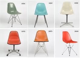 Charles Eames Original Chair Design Ideas If It U0027s Hip It U0027s Here Herman Miller Updates An Eames Classic