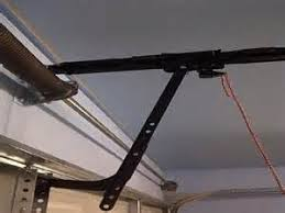 Opening Garage Door Without Power by Installing Garage Door Opener Instruction Genie Garage Pro