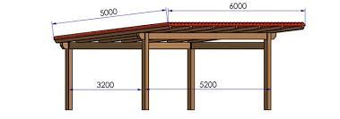 tettoia legno auto velocit罌 e potenza tettoie in legno per auto verona treviso