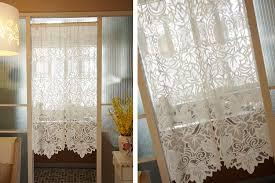 rideaux fenetre cuisine rideau fenetre cuisine cuisine design de mode moderne tissu de