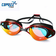 prescription motocross goggles brand new professional anti fog breaking uv adjustable swimming