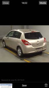 nissan tiida hatchback 2012 2012 nissan tiida 1 37m neg cars connect jamaica