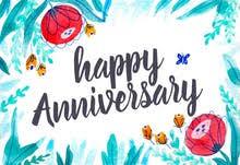 anniversary ecard free anniversary ecards greetings island