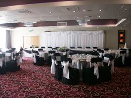 wedding backdrop uk wedding chair covers hull and east