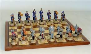 chess styles chess chess set expressions of home