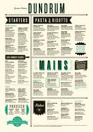marketing para restaurantes diseño de cartas de restaurantes