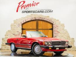 mercedes springfield mo 1989 mercedes 560 class 560 sl for sale in springfield mo