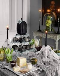 Ideas For A Halloween Party by 10 Ideas For A Stylish Halloween Party Styl Sh
