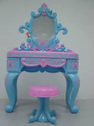 The Little Mermaid Vanity Toy Ads Cinderella U0027s Magical Talking Vanity Notes Media