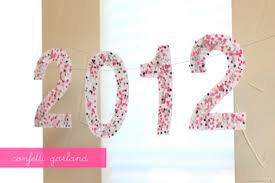 Easy Diy New Years Eve Decorations by 14 New Year U0027s Eve Crafts U0026 Fun Ideas Things To Make And Do