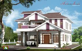 bhk kerala house design architecture bhk kerala house design