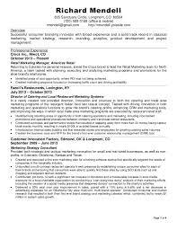 Subway Resume Example by Subway Resume Resume Templates