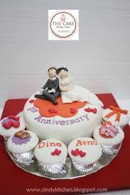 1st anniversary cake cakes pinterest wedding anniversary