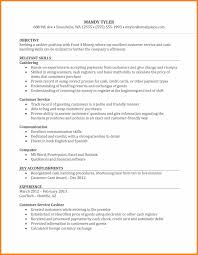 resume on customer service best solutions of 7 grocery store resume on grocery clerk sample