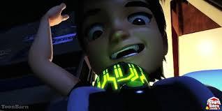ben 10 destroy aliens brings cg ben 10 cartoon network