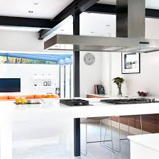 Black And White Kitchen Ideas Black And White Kitchens 10 Of The Best Ideal Home