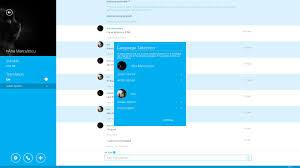 skype bureau windows 8 skype bureau windows 8 1 57 images microsoft launches preview