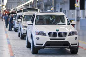 Bmw X5 7 Seats - bmw plans 7 seat crossover for spartanburg