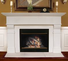 Fire Resistant Paint For Fireplaces Americast Architectural Stone Roosevelt Fireplace Mantel Surround