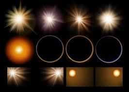 Photoshop Light Effects Light Overlays Light Leaks U0026 Lens Flares For Photoshop