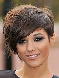 haircut for round face with double chin short hairstyles short hairstyles for big faces unique short