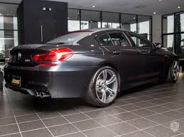 bmw space grey 2016 bmw m6 in houston united states for sale on jamesedition