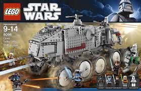 amazon com lego star wars clone turbo tank 8098 toys u0026 games