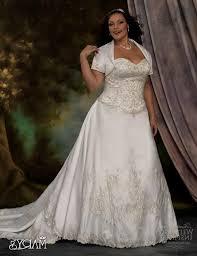 Wedding Dress Jackets Plus Size Wedding Dress With Jacket Naf Dresses