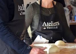 cours de cuisine manche cours de cuisine les ateliers de yannick manche tourisme