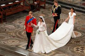 Alexander Mcqueen Wedding Dresses Designer Claims Kate Middleton U0027s Stunning Alexander Mcqueen