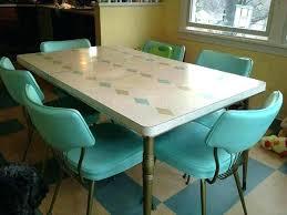 retro yellow kitchen table yellow retro kitchen table and chairs medium size of kitchen tables