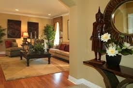Model Homes Interiors Home Design - Model homes decorated