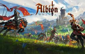 albion online u0027s community asks for answers and gets them free