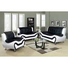 Modern Leather Living Room Set Modern Living Room Furniture Set Christopher Dallman