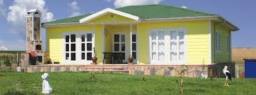 Prefabricated House Prefabricated House özge Yapı